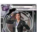 Sunny Lebeau
