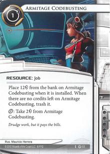 Armitage-codebusting