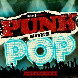PunkGoesPop2