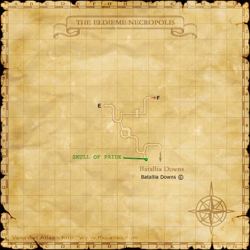 Eldieme-necropolis 1 NM