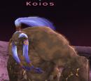 Koios