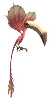 Colibri (Model)