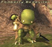 TonberryBedeviler