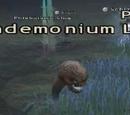 Pandemonium Lamp
