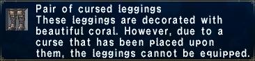 CursedLeggings