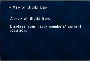 KI Map Bibiki