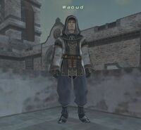 Waoud