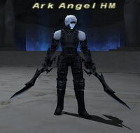 Arkangelhm