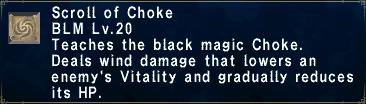 ScrollofChoke