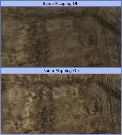 BumpMapping