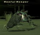 Woeful Weeper