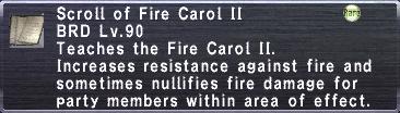 Fire carol 2