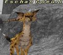 Eschan Coeurl