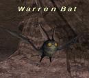 Warren Bat