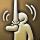 Battle stance emote icon