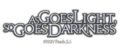 As goes light so goes darkness logo.png