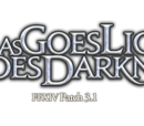 As Goes Light, So Goes Darkness Main Scenario Quests