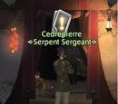 Cedrepierre