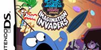 Foster's Home for Imaginary Friends: Imagination Invaders