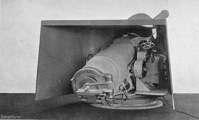 File:20.3 cm-45 Type 41 naval gun.jpg