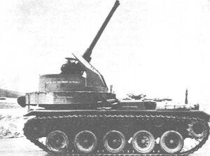 M19GMC