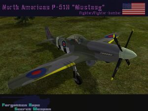 P-51H