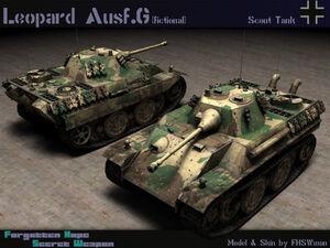 VK 1602 Ausf. G