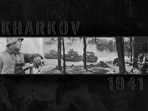 Kharkov 1941