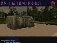 Kv1 Pillbox