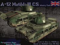 Matilda IIICS