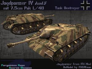JagdpanzerIV48