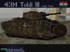 43M Toldi