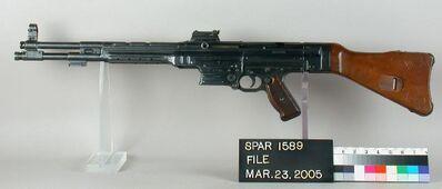 Haenel Mkb 42(H)