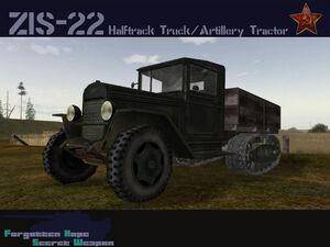 ZiS-22