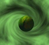 Flammis Planet