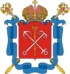 70px-Coat of Arms of Saint Petersburg (2003)