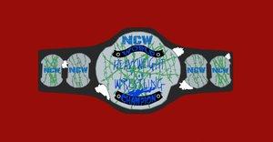 NCW Heavyweight Championship