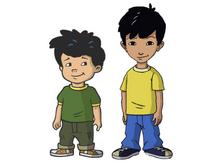The Dragon Kids