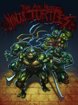 2709027-tmnt by heewonlee d3a0h1x