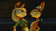 Daxter and Tess
