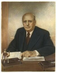 President Rayburn