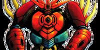 Getter Emperor