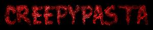 Creepypasta Logo