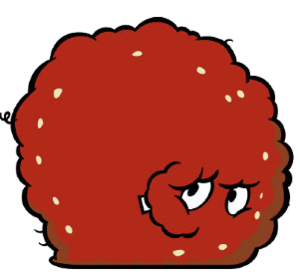 Meatwad Aqua Teen Hunger Force