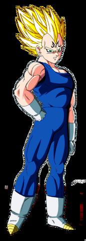 File:Majin Vegeta Dragon Ball Z.png