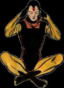 Calculus Marvel Comics