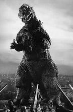 Shodai Godzilla