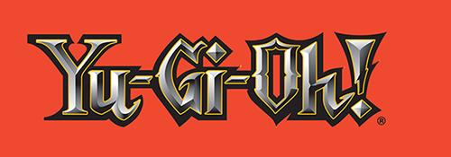 Image result for yu-gi oh logo
