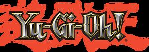 Official Yu-Gi-Oh! Logo