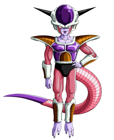 File:Frieza Dragon Ball Z.png